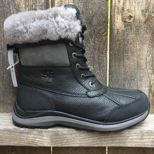 UGG Womens Adirondack Snow Boots 9.5 Waterproof